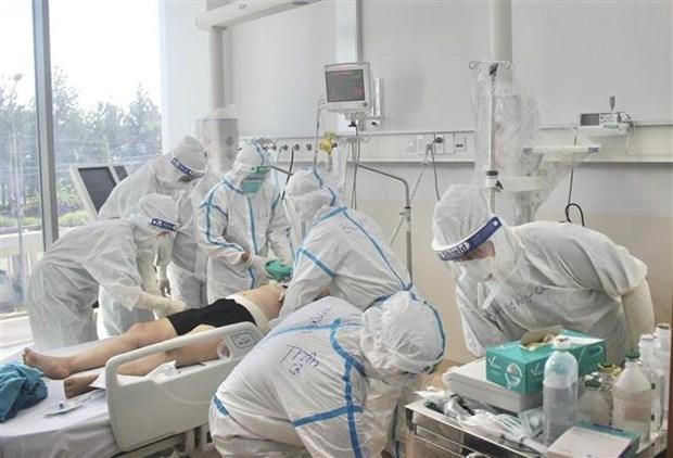 Ho Chi Minh-Ville : plan de lutte et de controle de l'epidemie de COVID-19 apres le 15 septembre hinh anh 3