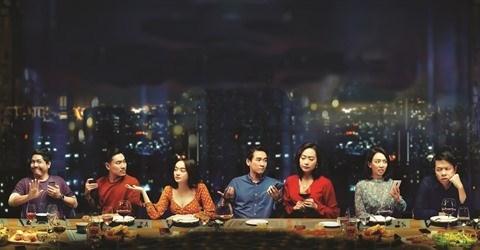 Cinq films projetes lors de la Semaine du film vietnamien en Pologne hinh anh 1