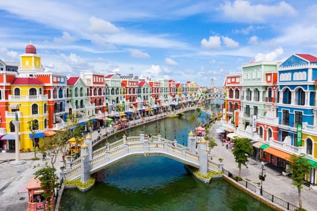 Le plan d'accueil des visiteurs etrangers a Phu Quoc reste inchange hinh anh 1