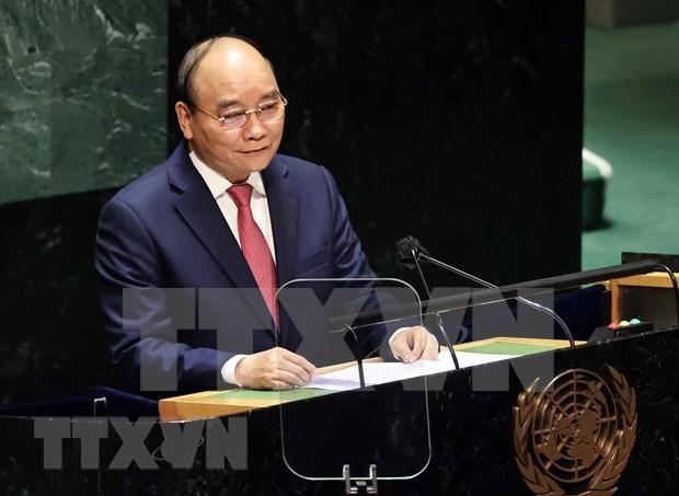 Les medias tcheques soulignent le role du Vietnam dans la cooperation multilaterale hinh anh 1