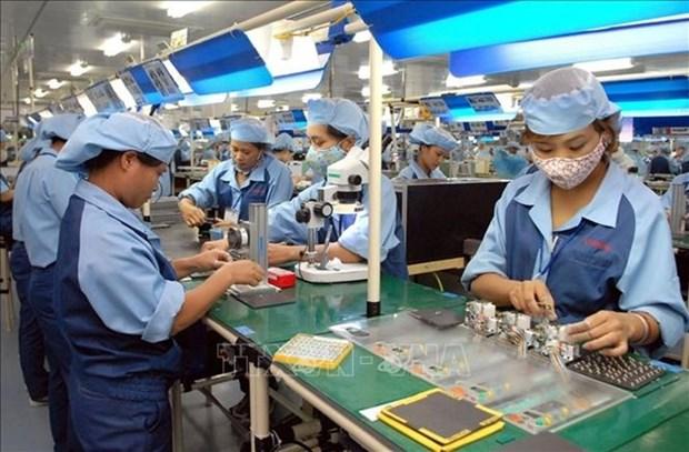 Le president de l'AN: continuer a faciliter les investissements et les affaires au Vietnam hinh anh 2
