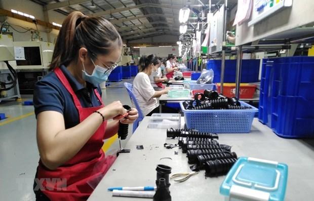 Des signaux positifs pour les investisseurs d'IDE au Vietnam hinh anh 2
