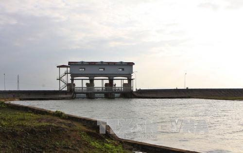 Plus de 103.000 milliards de dongs pour l'irrigation au Tay Nguyen hinh anh 1