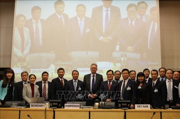 Le Vietnam s'engage a observer la Convention contre la torture hinh anh 1