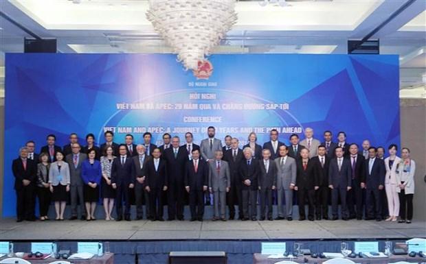 Le ministere des Affaires etrangeres organise une conference sur l'ASEAN hinh anh 1