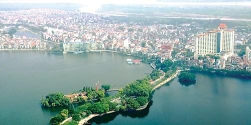 Hanoi au premier rang national en termes d'IDE hinh anh 1