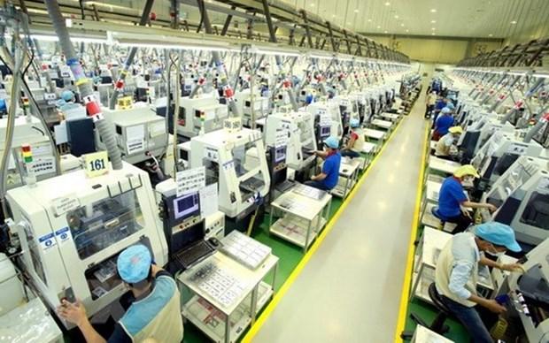 Le Vietnam est determine a ameliorer sa competitivite nationale hinh anh 1