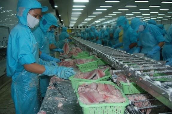Aquaculture : de nouvelles perspectives pour les exportations en 2019 hinh anh 1
