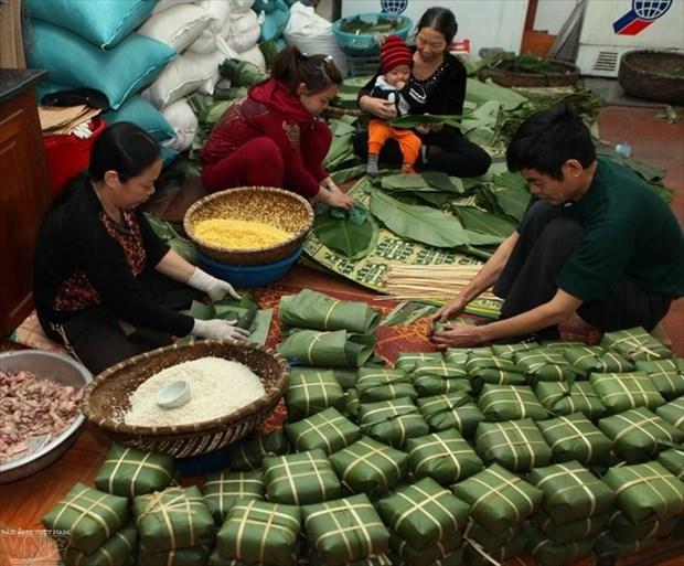 A la (re)decouverte des specialites du Tet au Vietnam hinh anh 4