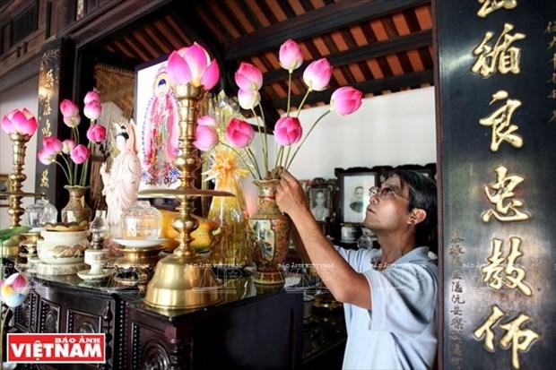 A la (re)decouverte des specialites du Tet au Vietnam hinh anh 3