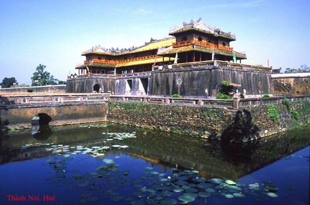 Hue, la ville culturelle et romantique hinh anh 1