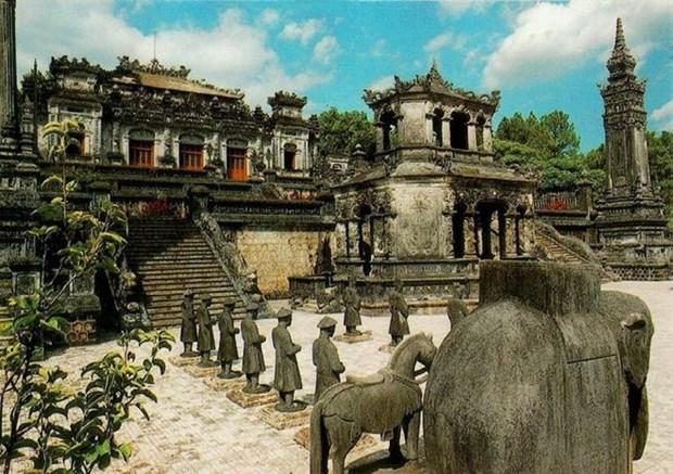 Hue, la ville culturelle et romantique hinh anh 2