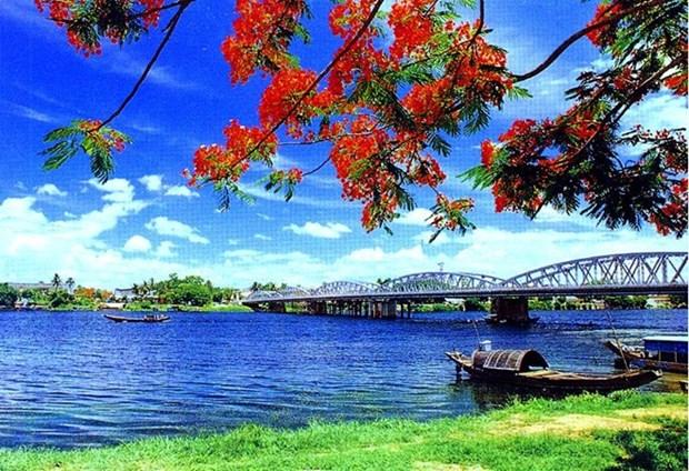 Hue, la ville culturelle et romantique hinh anh 3