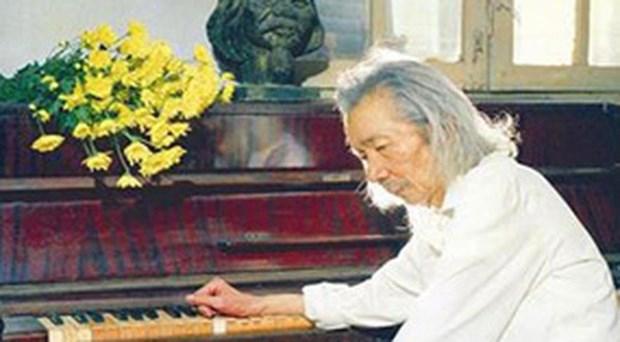 Le printemps dans les chansons vietnamiennes hinh anh 1