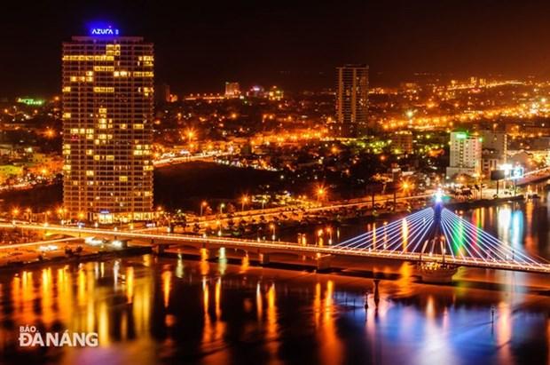 Les ponts celebres de Da Nang hinh anh 1