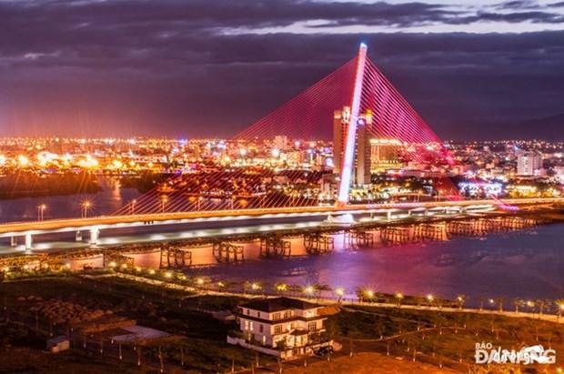 Les ponts celebres de Da Nang hinh anh 3