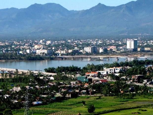 La montagne An, la riviere Tra, symboles de Quang Ngai hinh anh 2