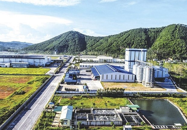 Nghe An cherche a attirer 120 projets d'investissement en 2019 hinh anh 1