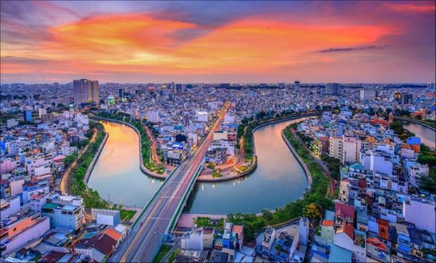 Ho Chi Minh-Ville : pres de 6 milliards de dollars d'IDE sous forme de fusion-acquisition hinh anh 1