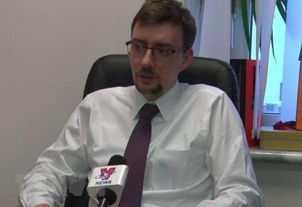 Des experts russes soulignent le role du Vietnam dans l'organisation du 2e Sommet Etats-Unis - RPDC hinh anh 2