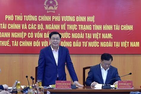 Le Vietnam recense environ 21.400 entreprises a participation etrangere hinh anh 1