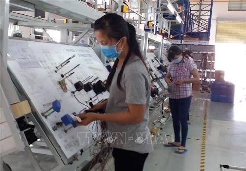 La R. de Coree est le plus grand investisseur etranger a Ba Ria-Vung Tau hinh anh 1