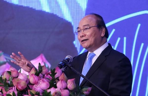 Le PM assiste a un forum sur les ressources humaines dans le tourisme hinh anh 1