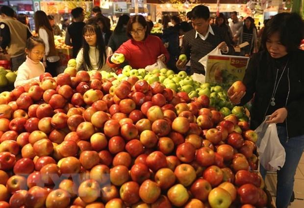 Seminaire pour augmenter les exportations en Thailande hinh anh 1