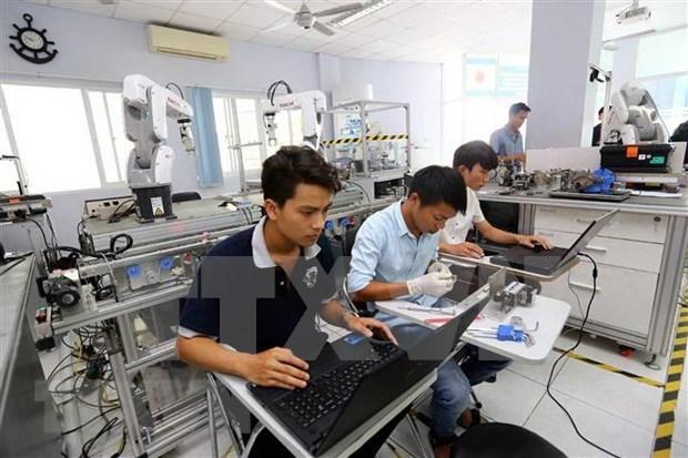 Le Vietnam cherche a attirer des investissements israeliens hinh anh 1