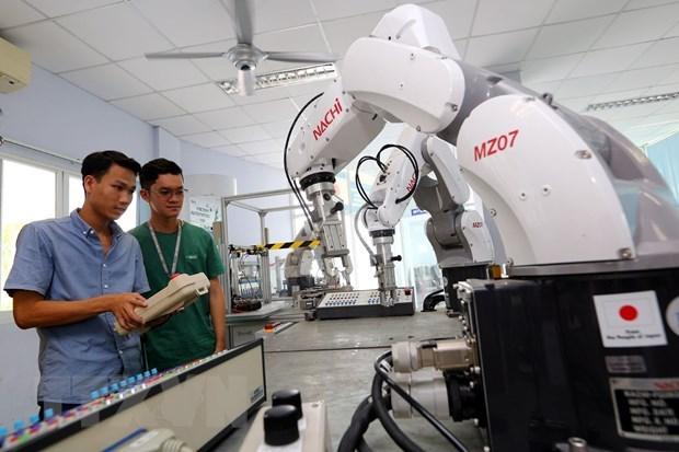 EETimes Asia : le Vietnam est en train de devenir un pole de technologies de l'Asie du Sud-Est hinh anh 1