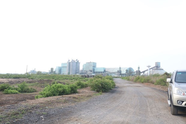 Long An s'efforce de moderniser ses infrastructures pour attirer des investissements hinh anh 1