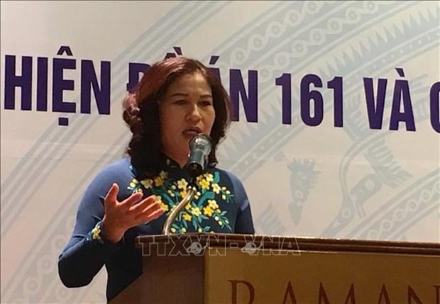 Conference sur la Communaute socio-culturelle de l'ASEAN hinh anh 1
