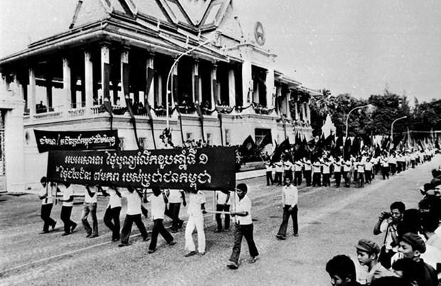 Le Cambodge ou l'histoire d'une renaissance hinh anh 4