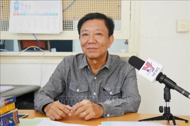 """Le role """"indeniable"""" des soldats vietnamiens dans la victoire du Cambodge hinh anh 1"""