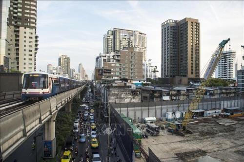 Thailande : table ronde sur les villes intelligentes de l'ASEAN hinh anh 1