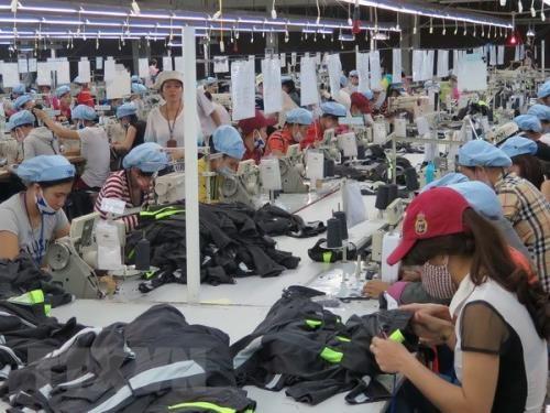 Textile-habillement : les accords de libre-echange apportent des opportunites hinh anh 1