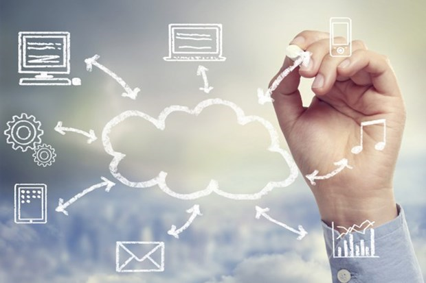 Colloque sur le cloud computing de l'ASEAN hinh anh 1