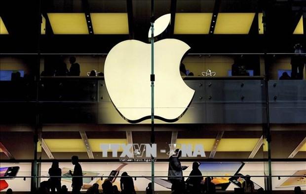 Le Vietnam semble etre une option pour Apple hinh anh 1