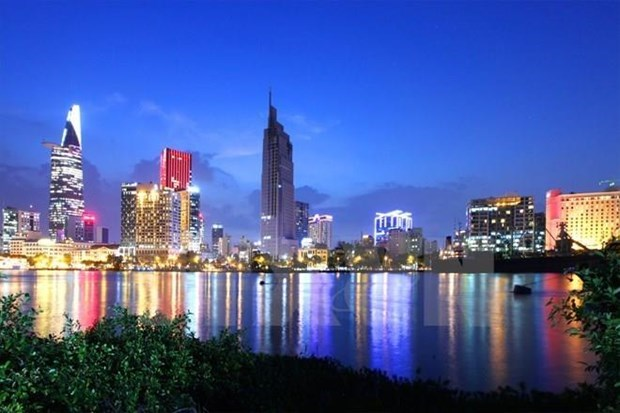 Ho Chi Minh-Ville cherche a accelerer le developpement des services hinh anh 1