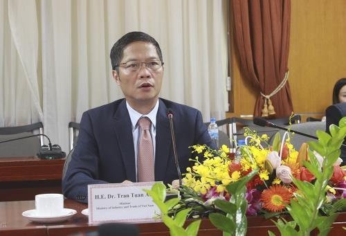 L'EVFTA va favoriser le developpement de l'economie vietnamienne hinh anh 1