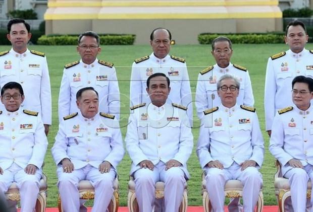 La Thailande cherche a promouvoir ses exportations hinh anh 1