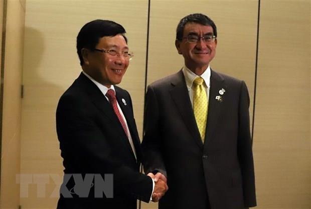 ASEAN : le Vietnam participe a plusieurs conferences en Thailande hinh anh 6