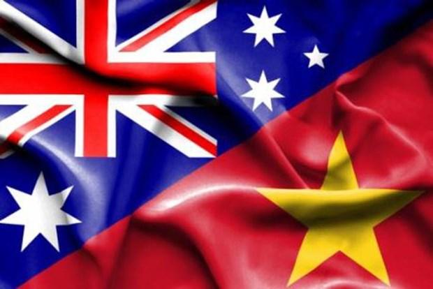 Developpement des relations Vietnam-Australie hinh anh 1