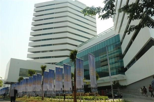 Colloque sur les opportunites et les defis dans l'ASEAN a Tokyo hinh anh 1