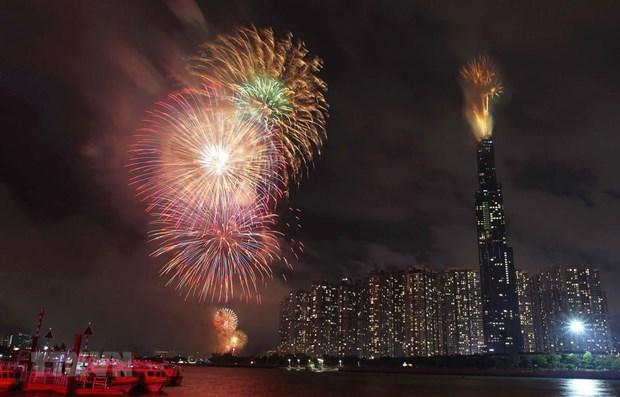 Felicitations de nombreux pays a l'occasion de la Fete nationale du Vietnam hinh anh 1
