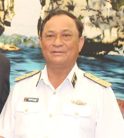 Decision du PM sur la sanction disciplinaire d'un ancien vice-ministre de la Defense hinh anh 1