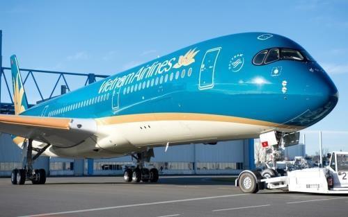 Vietnam Airlines recoit un permis de transporteur aerien etranger des Etats-Unis hinh anh 1