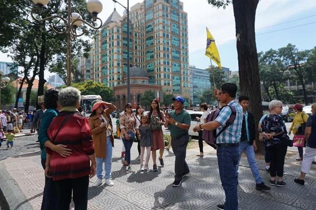 Tourisme : ASEAN, un marche plein de potentiels hinh anh 1