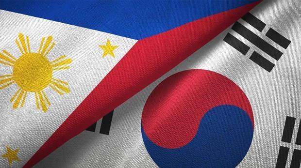 Libre-echange : la R. de Coree et les Philippines negocient cette semaine hinh anh 1