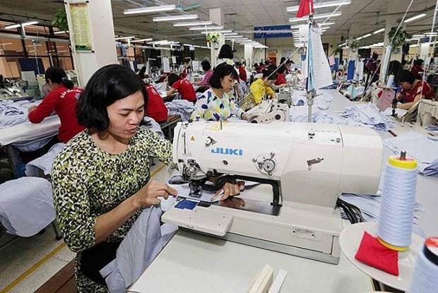 Le CPTPP favorise le commerce exterieur du Vietnam hinh anh 1